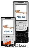 Nokia 6500 Slide Photo