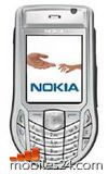 Nokia 6630 Photo