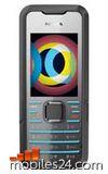 Nokia 7210 Supernova Photo