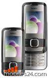 Nokia 7610 Supernova Photo