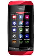 Nokia Asha 306 Photo