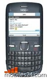 Nokia C3 Photo