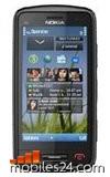Nokia C6-01 Photo