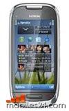 Nokia C7 Photo