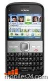 Nokia E5 Photo