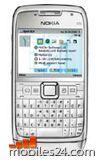 Nokia E71 Photo