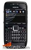 Nokia E71x Photo