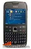 Nokia E73 Photo