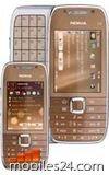 Nokia E75 Photo