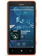 Nokia Lumia 625 Photo