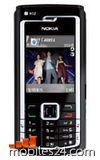 Nokia N72 Photo