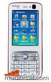 Nokia N73 Photo