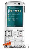 Nokia N79 Photo