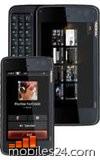 Nokia N900 Photo