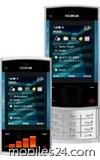 Nokia X3 Photo