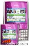 Nokia X5-01 Photo
