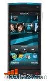 Nokia X6 Photo