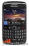 RIM BlackBerry Bold (9780) Photo