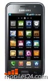 Samsung Galaxy S (I9000) Photo