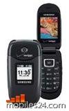 Samsung Gusto (U360) Photo