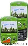 Samsung Reclaim (M560) Photo