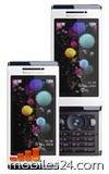Sony Ericsson Aino Photo