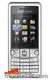 Sony Ericsson C510 Photo