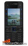 Sony Ericsson C902 Photo