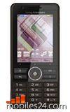 Sony Ericsson G900 Photo