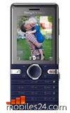 Sony Ericsson S312 Photo