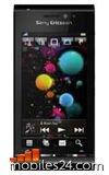 Sony Ericsson Satio Photo
