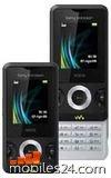 Sony Ericsson W205 Photo