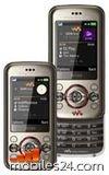 Sony Ericsson W395 Photo