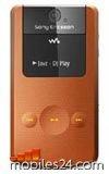 Sony Ericsson W508 Photo