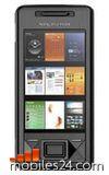 Sony Ericsson Xperia X1 Photo